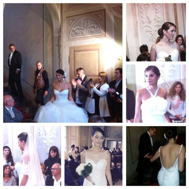 Eccoci con qualche immagine in anteprima, grazie a tutti...per aver reso possibile tutto ciò ..grazie alla famiglia Greppi Mosino, a Good Ideas a Marco di Lauro...e l'elenco sarebbe lunghissimo ....grazie da parte dello staff Tosettisposa grazie a tutti..... www.tosettisposa.it www.tosettisposa.it #abitidasposa2015 #wedding #weddingdress #tosetti #abitidasposo #abitidacerimonia #abiti #tosettisposa #nozze #bride #modasottoleate lle #alessandrotosetti #domoadami #nicole