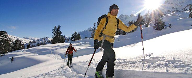 Rifugio Tre Scarperi - Val Campo di Dentro - San Candido - Sextner Dolomiten - Dolomiti di Sesto - Alto Adige - Italia