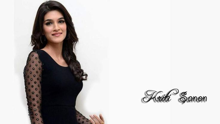 Kriti Sanon Hd Images And Wallpapers And Unknown Facts: Kriti Sanon Very Hot Dress HD Wallpapers