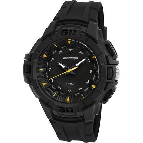 [Americanas] Relógio Masculino Mormaii Analógico Esportivo Moy121eab/8y - R$89,90