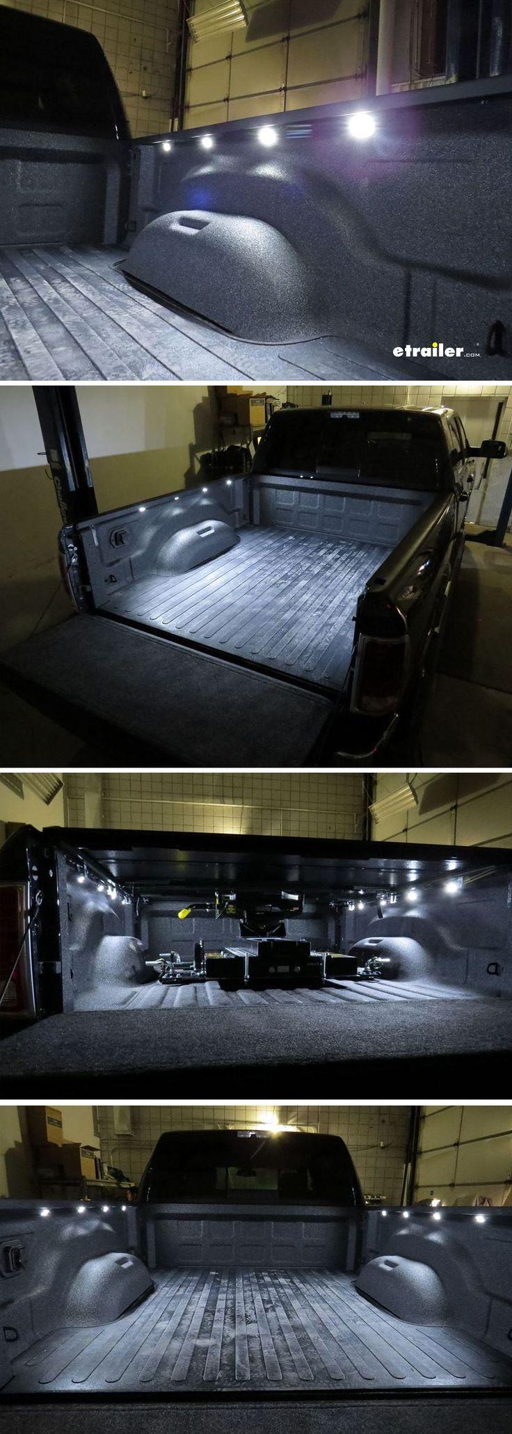 TruXedo BLight LED Lighting System for Truck Beds