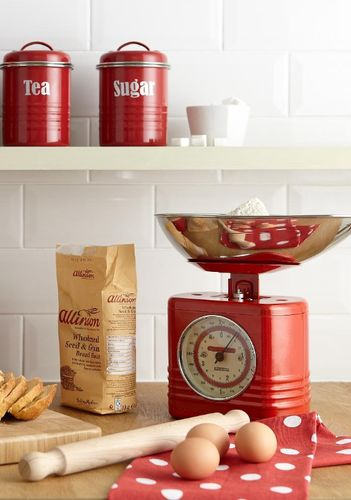 kitchen red accessories 7 best typhoon kitchen scales images on 2482