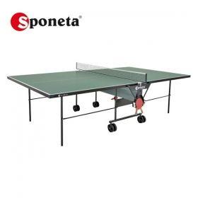 Zewnętrzny tół do tenisa stołowego S1-12e Sponeta