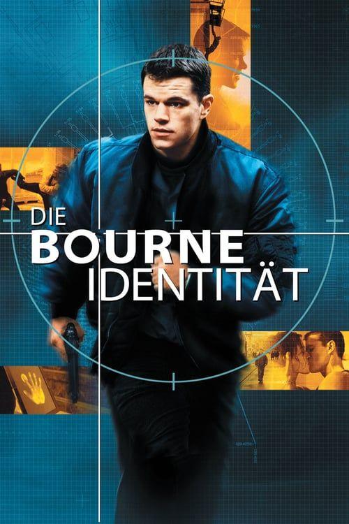 the bourne identity 1080p