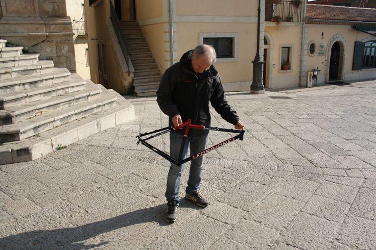 Gesualdo (Avellino), Campania