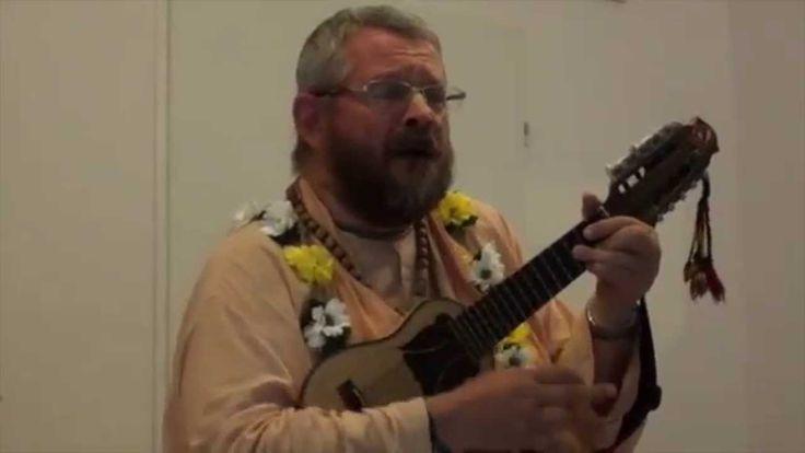 Paramadvaiti Swami: Ganga Ma Amazonas