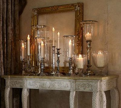 ralph lauren decorating ideas | ... Furnishings from Ralph Lauren Home, Modern Interior Decorating Ideas