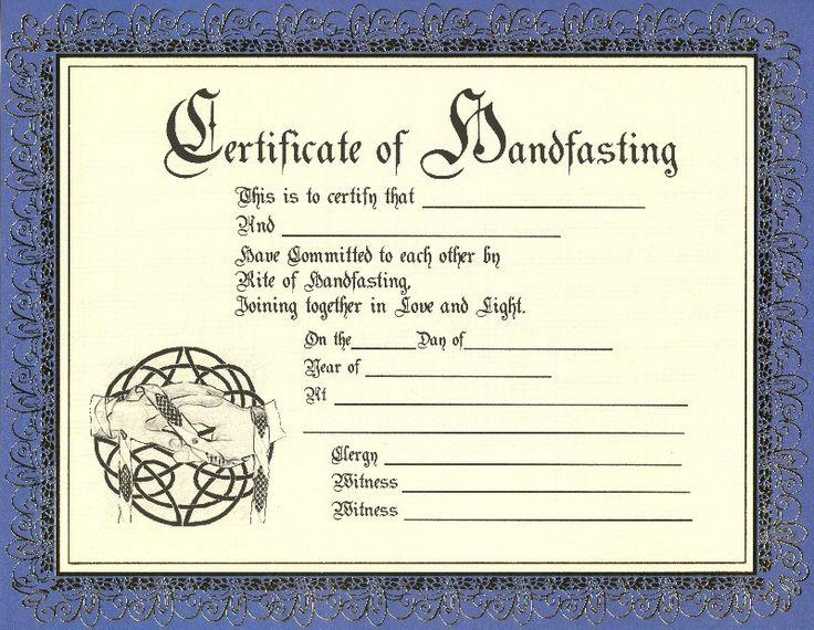 Best 25+ Marriage certificate ideas on Pinterest Wedding - blank stock certificate template