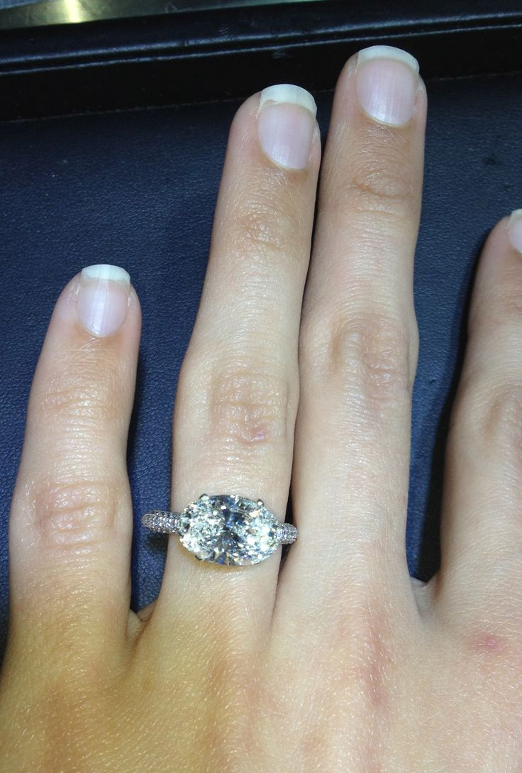 8 best Ring Setting images on Pinterest | Engagement rings ...