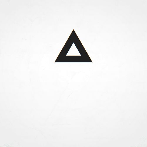 re-integrate... - (triangles) - #reintegrate #triangle #triangles