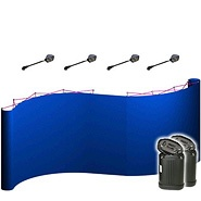 10' x 20' Pop Up Displays - Pop Up Displays - By Type