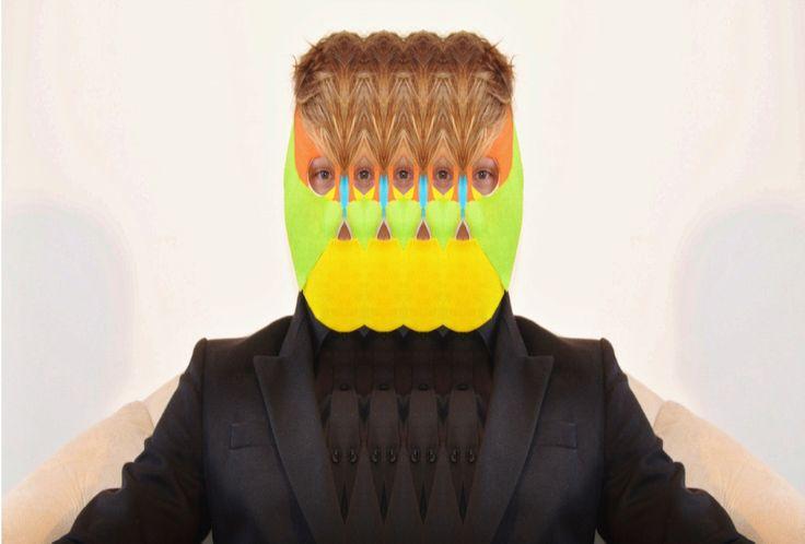 Masked Mirror Reflection Captured by: Kokona Ribane Model: Mostert Steaphanus Chad  Mask by; Tebogo Ribane @113STUDIOS @DEARRIBANE113