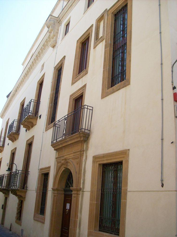 Museo Etno Antropologico e dell'Emigrazione Valguarnerese nel Valguarnera Caropepe, Sicilia