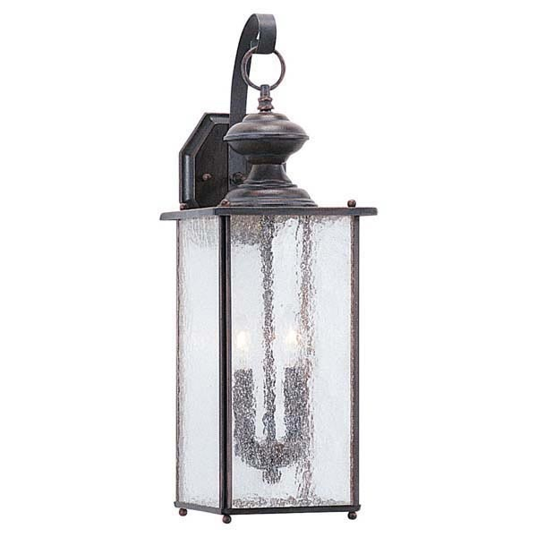33 best outdoor lighting images on pinterest outdoor wall sea gull lighting 8883 08 jamestowne rust patina outdoor wall sconce aloadofball Images