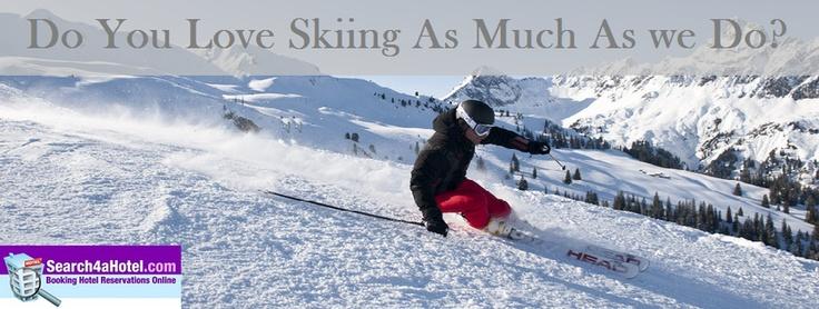 The Best #Ski #Resorts and Ski #Hotels in #Austria-Ehrwalder Alm