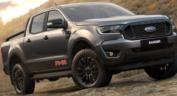 2020 Ford Ranger Wildtrak Everything You Need To Know Knowthiscars Com 2020 Ford Ranger Ford Ranger Ford Ranger Wildtrak