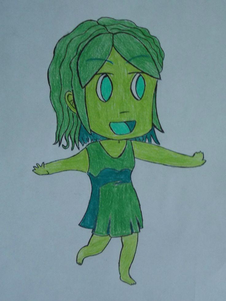 Jenny Earth