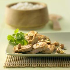Schweinefilet mit Erdnüssen für den Wok und 87.000 weitere Rezepte entdecken auf DasKochrezept.de