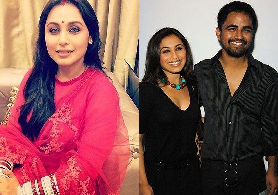 India Couture Week 2014: Rani Mukerji to attend Sabyasachi's show