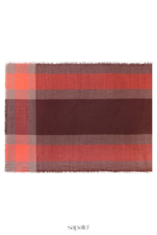 Купить красные платки/шарфы/палантины Палантин в интернет-магазине Sapato