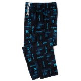 Hurley  Boys 8-20 Lounge Pant,Dark Blue,L (14-16) (Apparel)By Hurley