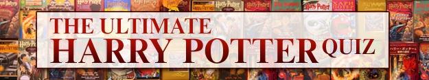 The Ultimate Harry Potter Quiz | Parade.com