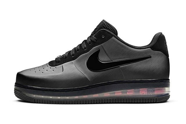 Nike Air Force 1 Foamposite Max Black Friday Edition Nike Shoes Women Nike Air Force Outfit Nike