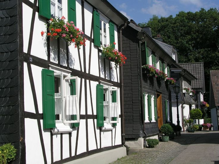 Altstadt Bergneustadt