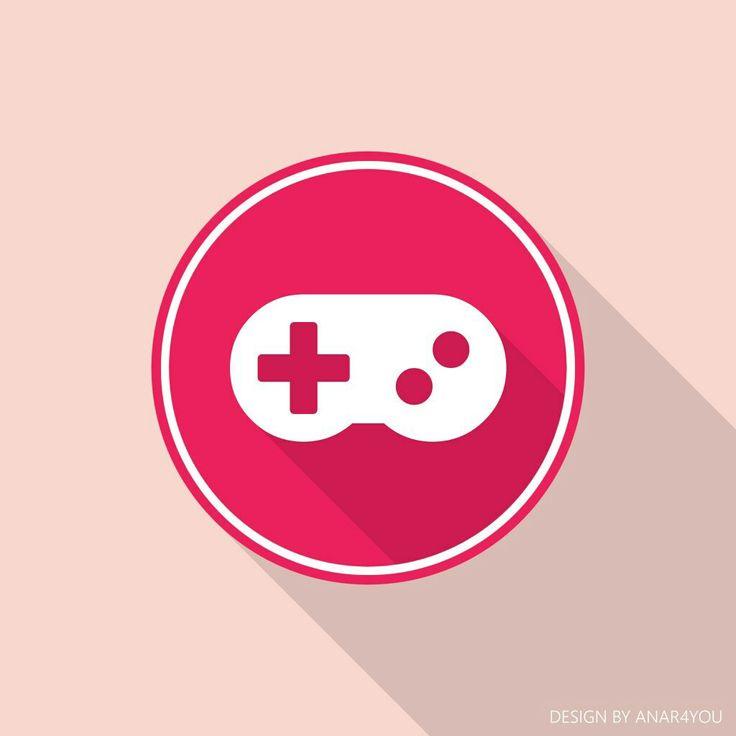 "Icon ""gamepad"""