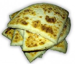 Traditional Scottish Tattie Scones recipe