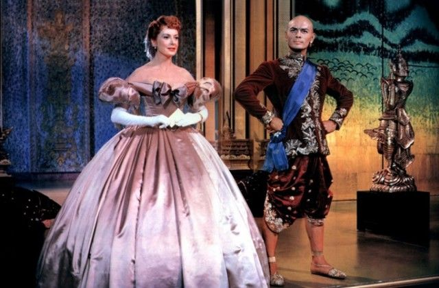 The King and I - Google Search