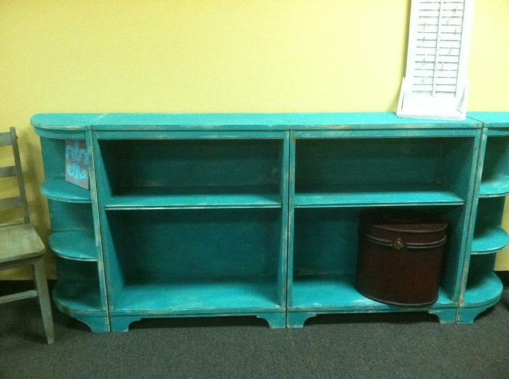 Wonderful Need Shelf I Refurbished For The Store Display Only; Not For Sale. Furniture  ...