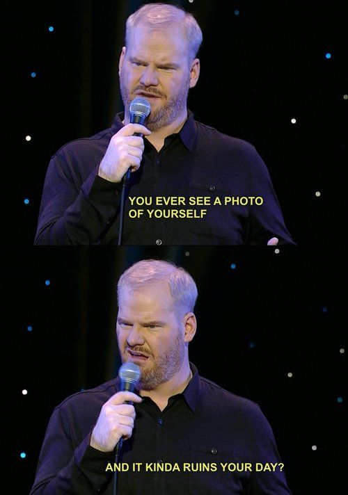 Hahaha yes.Time, Life, Laugh, True, Funny Stuff, Humor, Jimgaffigan, Giggles, Jim Gaffigan