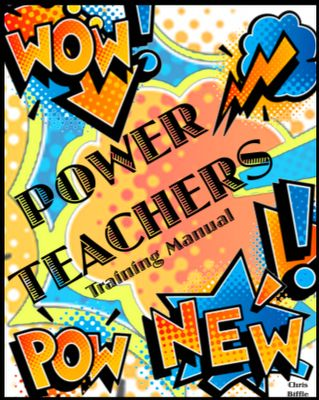 Power Teaching - whole brain teaching
