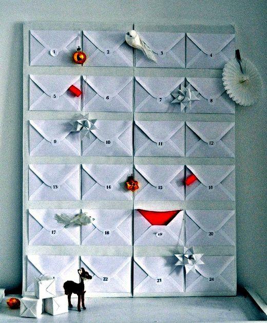 original advent calendar ideas - Recherche Google