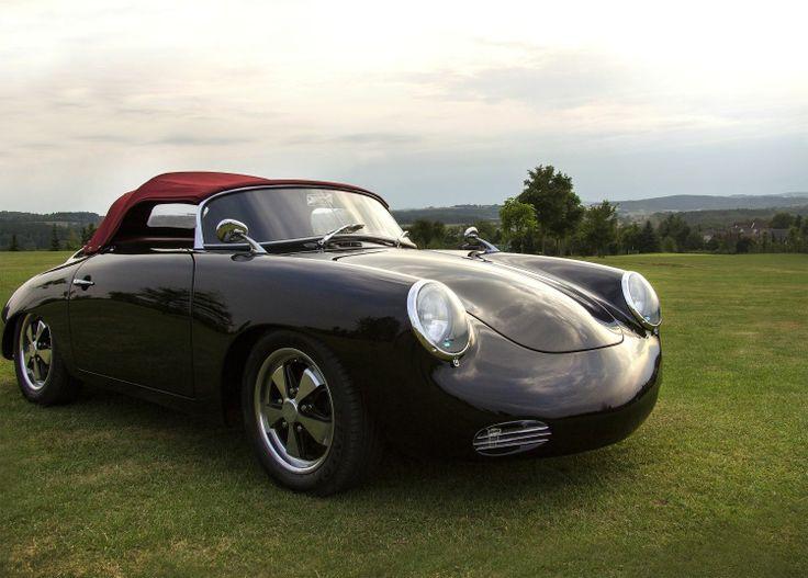 Porsche 356 Speedster Ebay Porsche 356 Outlaw Specials Speedsters Replica Pinterest