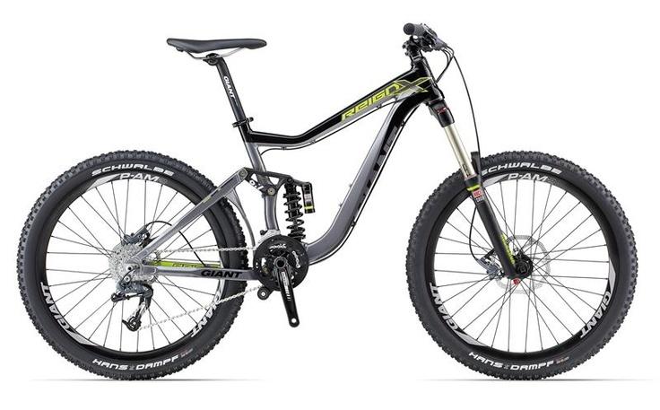 REIGN X TRAIL Giant bikes, Mt bike, Giant bicycle