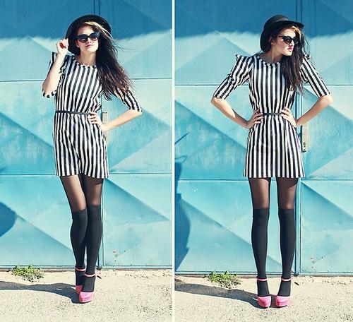 Stripes :)