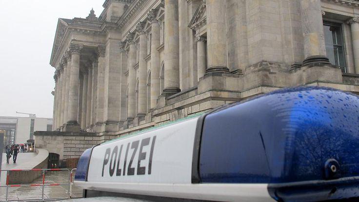 Drohungen nach Armenien-Resolution: Bundestagsabgeordnete unter Polizeischutz