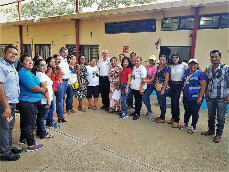 95% de servicios de salud funcionan de manera normal en municipios de Oaxaca afectados por sismo del jueves pasado - http://plenilunia.com/noticias-2/95-de-servicios-de-salud-funcionan-de-manera-normal-en-municipios-de-oaxaca-afectados-por-sismo-del-jueves-pasado/46491/