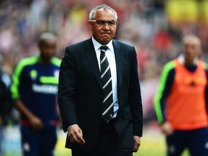 Felix Magath sacked by Chinese club Shangdong Luneng