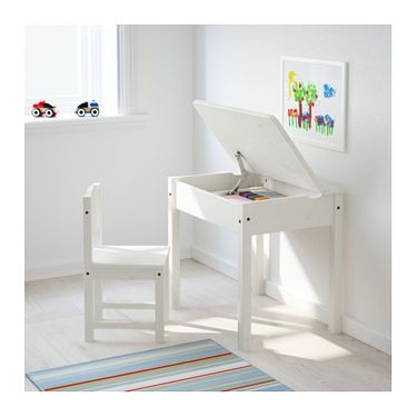 25 Best Ideas About Ikea Childrens Desk On Pinterest