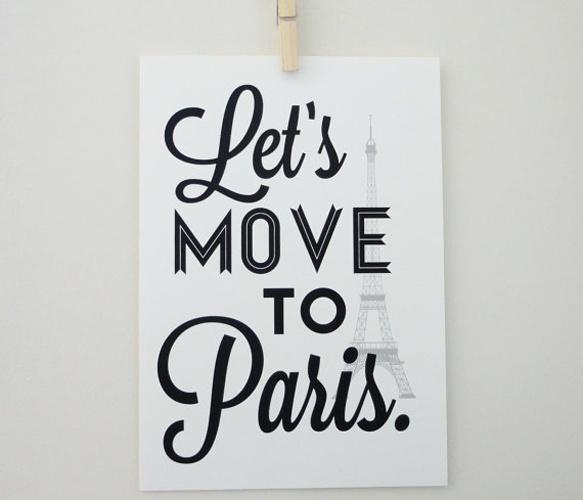 ohhh hello Paris ;)