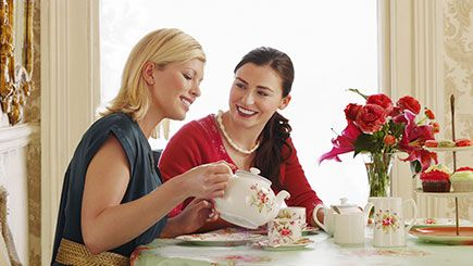 19% off Afternoon Tea for Two | Red Letter Days #MakingMemories