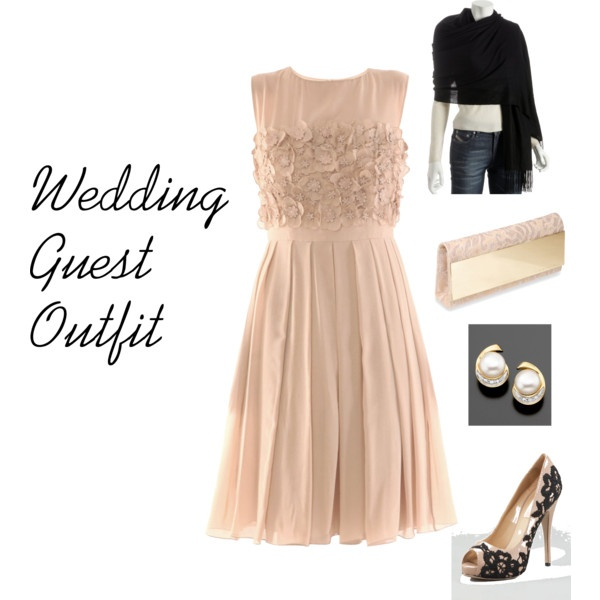 72 best wedding guest outfit images on Pinterest | Wedding guest ...