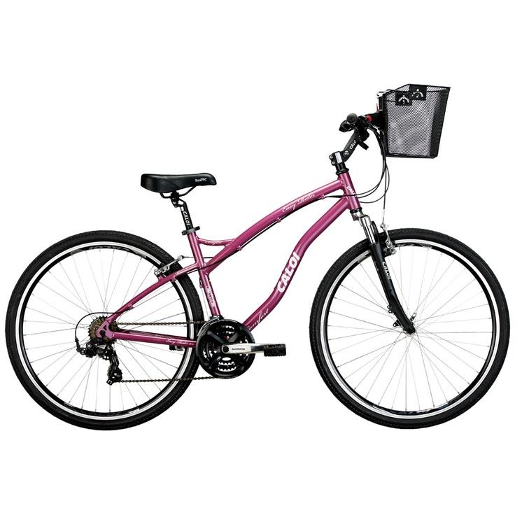 Bicicleta Caloi Easy Rider - Aro 700  1099 na netshoes