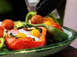 Parrilla vegetariana                                                       …