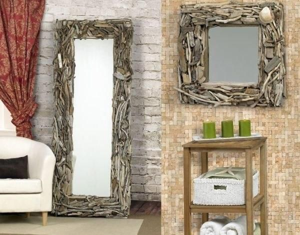 30 Driftwood Recycling Ideas for Creative Low Budget Home Decorating