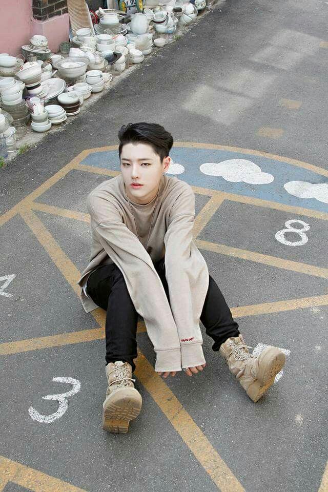 Seungyoun | luizy | UNIQ