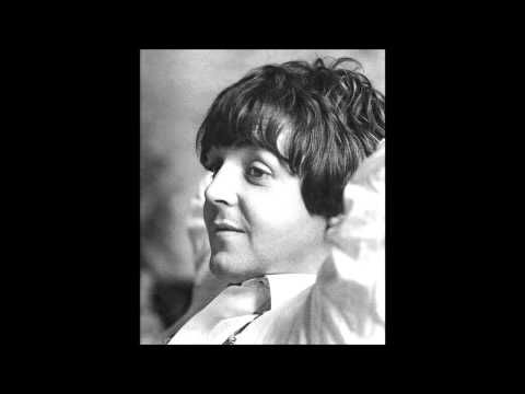 The Beatles - Blackbird (Rehearsal Take)